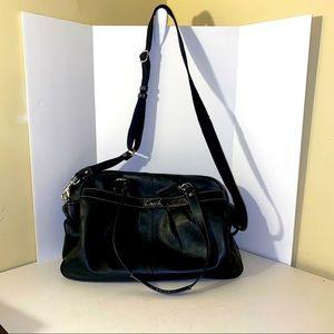 COACH oversized travel bag
